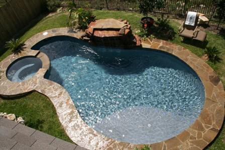 Express Free Form Pools Round Rock Tx Pool Builders Round Rock Tx Pool Remodeling