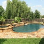Free Form Pool Designs